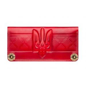 Кошелек Ukraine Red