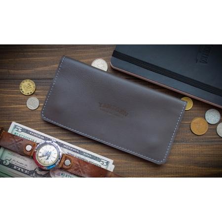 Бумажник Neat Brown