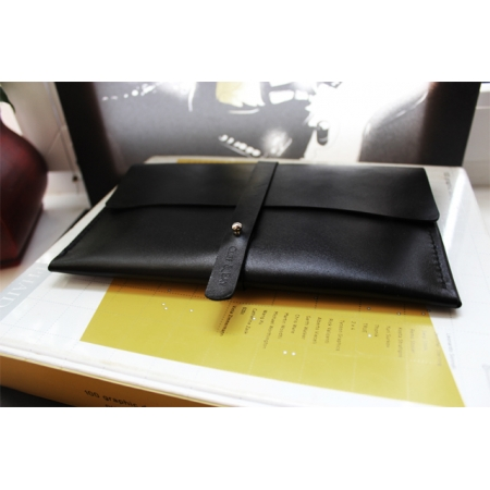 CLIFF FOLIO, BLACK