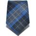 Мужской галстук Blue Squared купить по лучшей цене