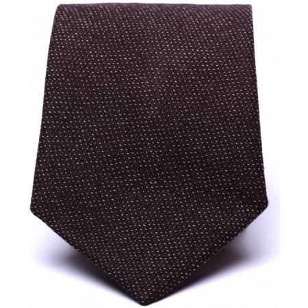 Галстук Dark Grey Knitted