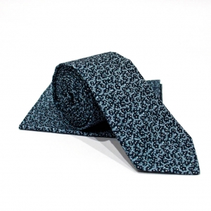 Комплект галстук и платок Garnish