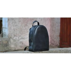 Рюкзак женский черный Lady Backpack